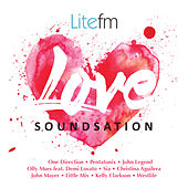 Love Soundsation de Various Artists