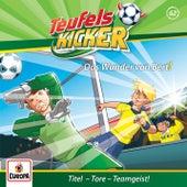 062/Das Wunder von Bert! von Teufelskicker