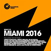 Miami 2016 - EP by Various Artists