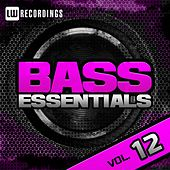 Bass Essentials, Vol. 12 - EP by Various Artists