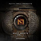 Ruff Beats, Vol. 1 - EP de Various Artists