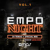 EMPO Night, Vol. 1 de Various Artists