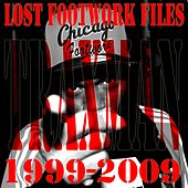 Lost Footwork Files 1999-2009 de Traxman