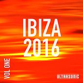 Ibiza 2016, Vol. 1 by Various Artists