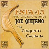 Cesta #13 by Joe Quijano y Su Conjunto Cachana