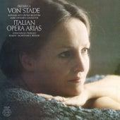 Frederica von Stade Sings Italian Opera Arias by Various Artists