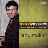 Melody Masters: Anu Malik de Various Artists