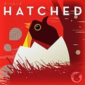 Dirtybird HATCHED - EP von Various Artists