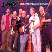 25th Reunion Concert 1980-2005 by Dakota