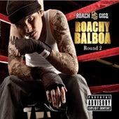 Roachy Balboa 2 by Roach Gigz