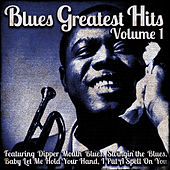Blues Greatest Hits Vol.1 de Various Artists
