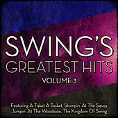 Swing's Greatest Hits Vol.3 by Various Artists