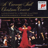 A Carnegie Hall Christmas Concert, December 8, 1991 by Various Artists