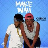 Make Way by Ceeboi