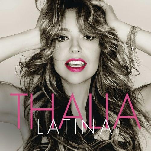 Latina de Thalía