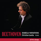 Beethoven: Diabelli Variations, Op. 120 by Christian Leotta