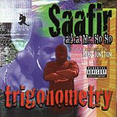 Trigonometry by Saafir