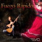 Fuego Rapido: Romantic Flamenco Favorites by Various Artists