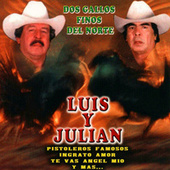 Dos Gallos Finos Del Norte de Luis Y Julian