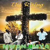 Mwanjimya by Various Artists