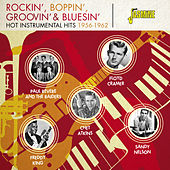 Rockin' Boppin' & Bluesin' by Various Artists