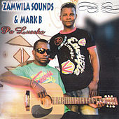 Pa Lusaka de Mark B