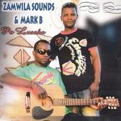Pa Lusaka de Mark B