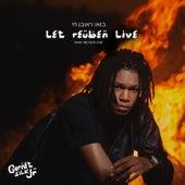 Let Reuben Live von Garnet Silk Jr