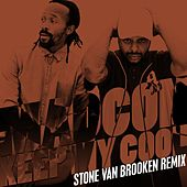 Keep My Cool (Stone Van Brooken Remix) de Madcon
