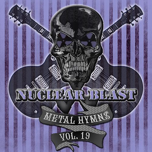 Metal Hymns, Vol. 19 by Various Artists