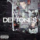 The Studio Album Collection de Deftones