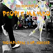 The Remixes of People Mambo by Hp. Hoeger