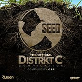 Seed (The Official Distrkt C Compilation) de Various Artists