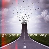 Go Your Own Way - Single by Tia London