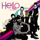 Say Hello by Hello