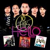 10 Hits Hello by Hello