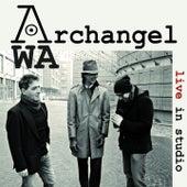 Archangel (Live in Studio) de A Wa