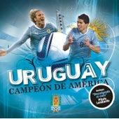 Uruguay Campeón de América de Various Artists