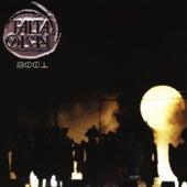 Falta y Resto 2001 de Falta y Resto