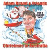 Christmas In Australia by Adam Brand