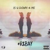 Is U Down 4 Me by Dreezy