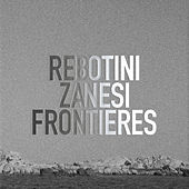 Frontieres by Arnaud Rebotini
