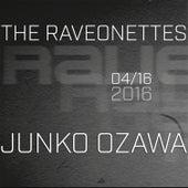 Junko Ozawa de The Raveonettes
