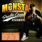 Pacific Coast Highway by I See MONSTAS