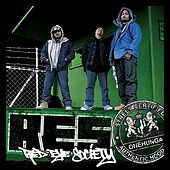 Red Eye Society de Res