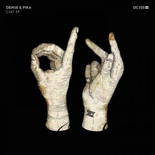 Calf EP de Dense and Pika