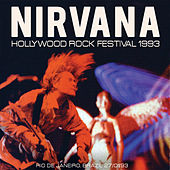 Hollywood Rock Festival 1993 (Live) de Nirvana