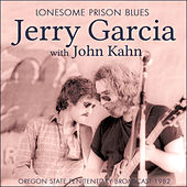 Lonesome Prison Blues (Live) by Jerry Garcia