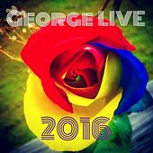 George Live 2016 by George Moss