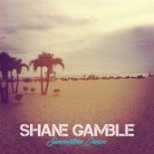 Summertime Dream by Shane Gamble